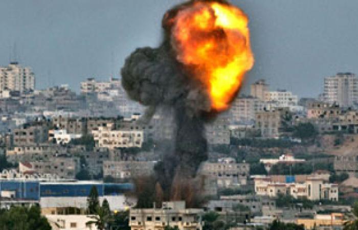 هجوم مسلح على أحد المصارف بسبها.. وانفجار بأحد مساجد البيضاء بليبيا