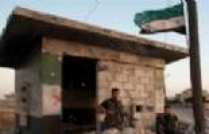 تركيا تغلق معبرا حدوديا مع سوريا بعد تفجيري الريحانية