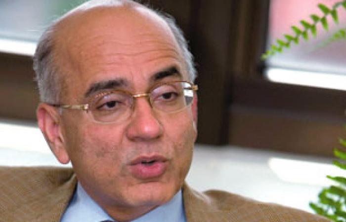 مسعود أحمد: اقتصاد دبى يواصل تعافيه رغم الديون