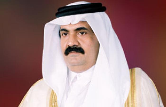رئيس الوزراء القطرى يحذر من اندلاع سباق نووى فى الشرق الأوسط