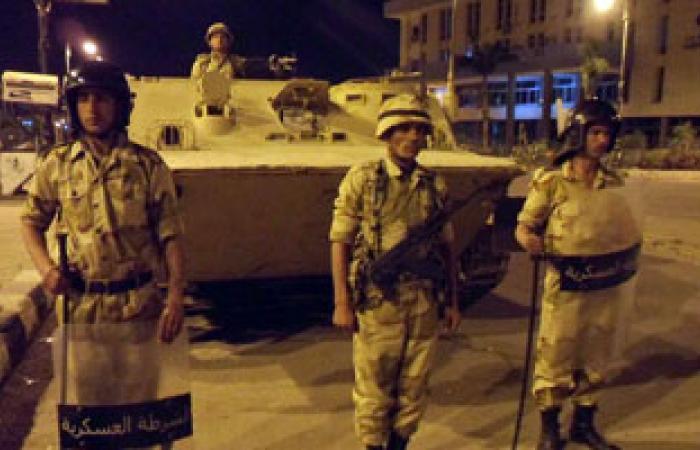 أقدم محررة عسكرية: الجيش لا يهتز بالكلمات