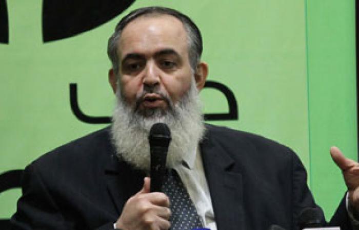 """بالفيديو.. أبو إسماعيل: الحمد لله """"لقينا المخطوفين""""..فين الخاطفين؟!"""