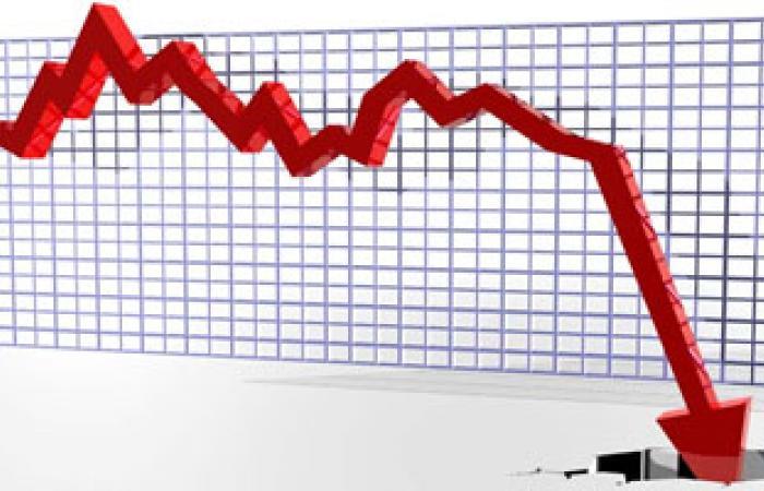 تراجع مفاجئ بنسبة 1.3% فى مبيعات التجزئة فى بريطانيا