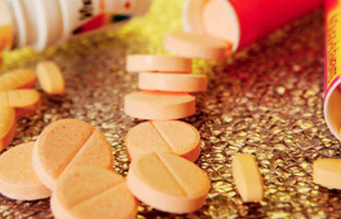 """فيتامين """"سى"""" للقضاء على مرض السل"""