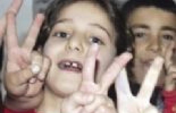 شقة فى «حلب» تتحول إلى مدرسة