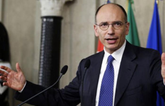 تعديل القانون الانتخابى وإصلاحات دستورية عاجلة فى إيطاليا