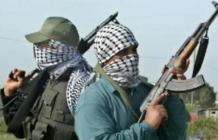 وكالة الأنباء السورية: السلطات تحبط محاولة تسلل مسلحين من لبنان