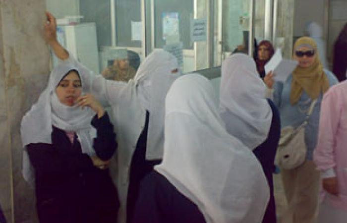 الممرضات المصريات يطالبن بتحسين صورتهن الذهنية