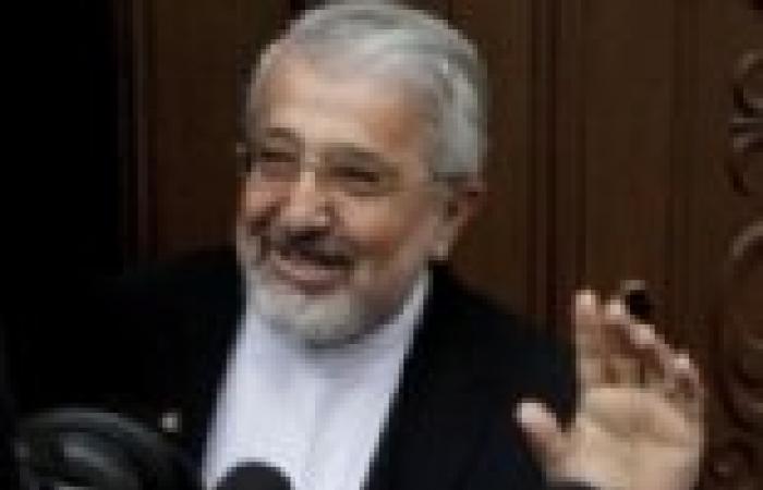 علي أصغر سلطانية: تقرير وكالة الطاقة يثبت أن البرنامج النووي سلمي
