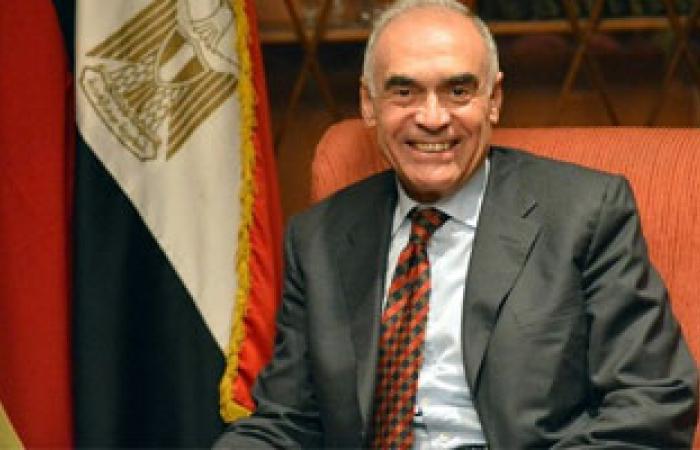 وزير الخارجية يشارك فى اجتماع حول سوريا بالأردن