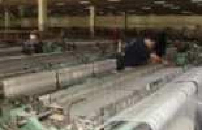 افتتاح مصنع نسيج باستثمارات تشيكية تصل إلى 500 مليون جنيه في أكتوبر المقبل