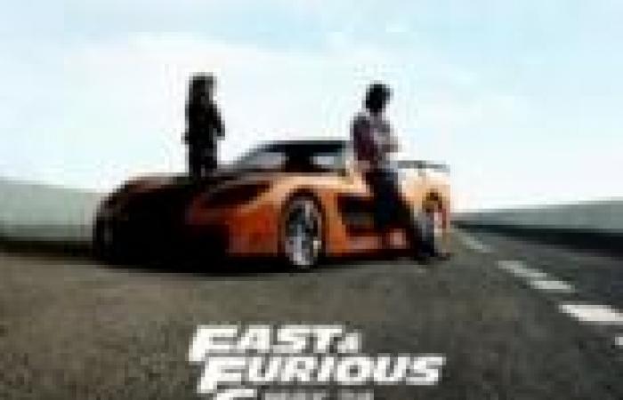 فيلم Fast & Furious 6 ينطلق في دور العرض المصرية