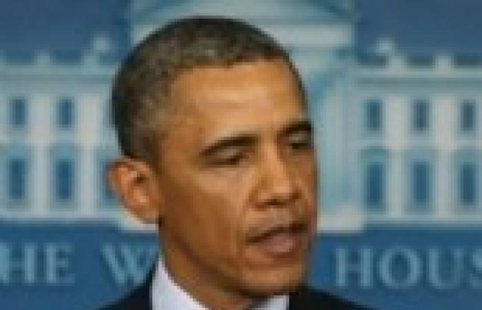 """رئيس الوزراء التركي: أوباما أكد لأردوغان """"عدم مشروعية نظام الأسد"""""""