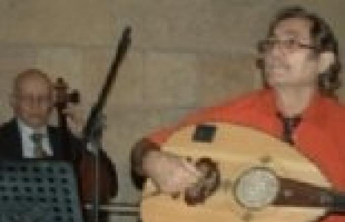 حفل موسيقي بالجامعة العربية المفتوحة يحييه متطوعا موسيقار عراقي وفرقته
