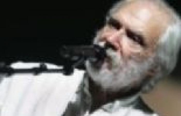 وفاة المغني الفرنسي جورج موستاكي