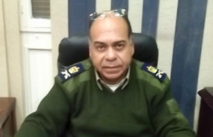 ترقية 34 أمين شرطة لرتبة ضابط بعد اجتيازهم الاختبارات بكفر الشيخ