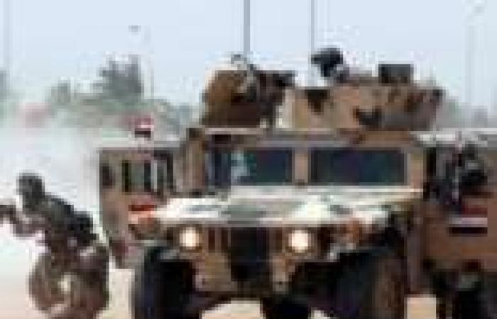 مصدر أمني: استعادة السيطرة على مركز شرطة شمال بغداد