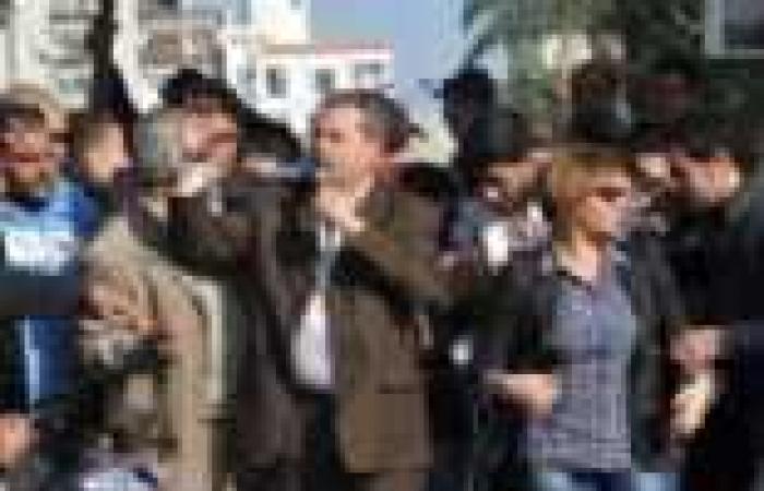 اليوم.. توفيق عكاشة ينظم مسيرة لدعم الأزهر والكنيسة والجيش والشرطة في الأقصر