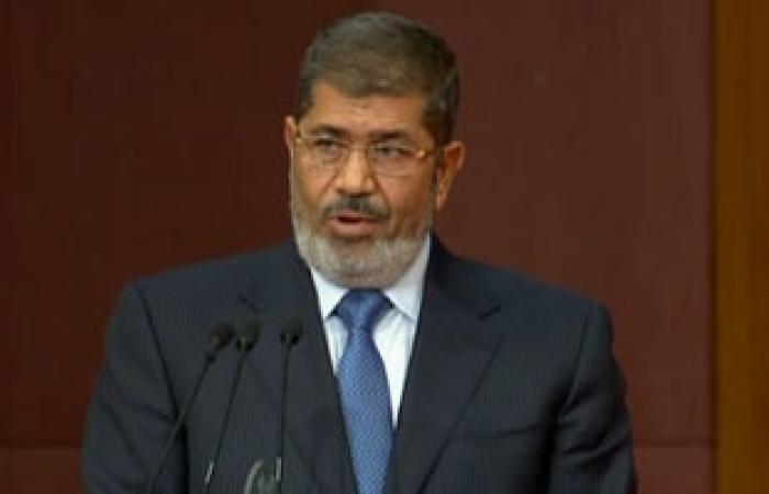 ائتلاف دولى يطالب مرسى بالتصديق على معاهدة روما وتمثيل مصر بالمحكمة الدولية