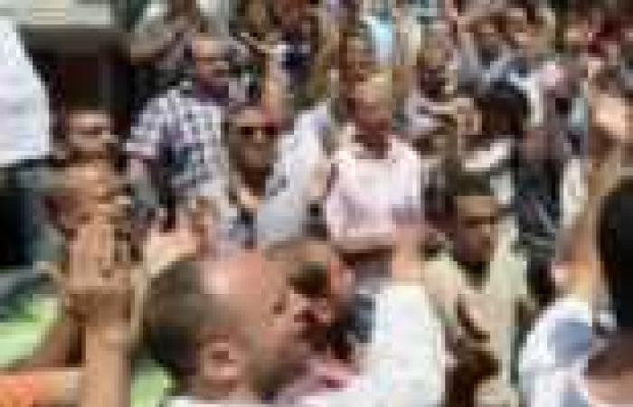 غدا.. وقفة احتجاجية لنشطاء دمياط للمطالبة بالإفراج عن الناشط أحمد فرج