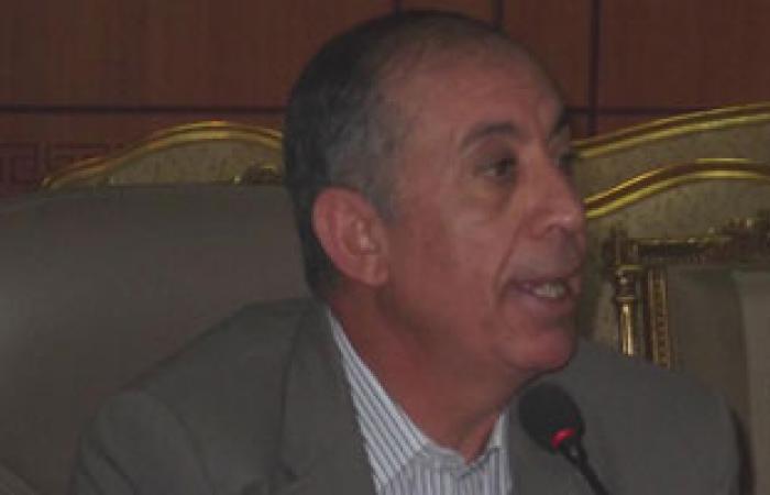 محافظ بورسعيد: سنسعى لإيجاد آفاق للتنمية لتشغيل الشباب قريباً