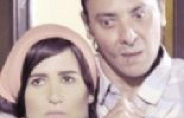 """أحمد صقر يواصل اليوم تصوير """"الحكر"""" في الحى الشعبي بمدينة الإنتاج"""
