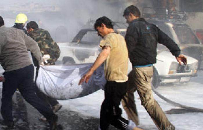 """تسريبات تحدد أسماء الوفد الحكومى السورى المشارك فى مؤتمر """"جنيف2"""""""