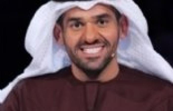 """لقب """"إكس فاكتور"""" لفريق حسين الجسمى"""