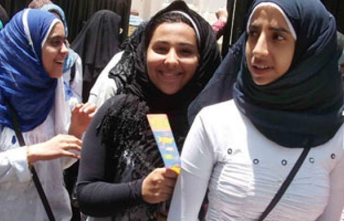 محافظ الإسكندرية يعتمد نتيجة الشهادة الإعدادية بنسبة نجاح 73%