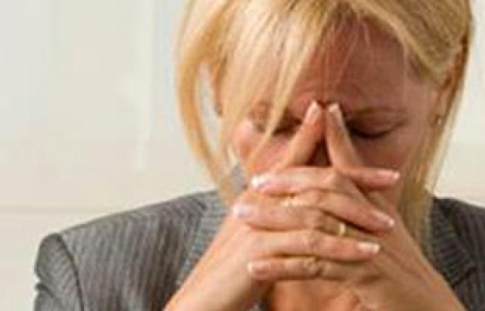 """دراسة: مشاكل الذاكرة من السمات الملازمة لمرحلة """"انقطاع الطمث"""""""