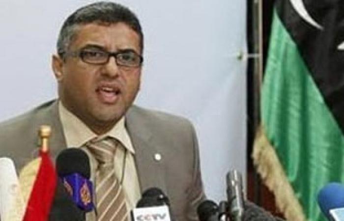 وكيل الداخلية الليبية: ليبيا تمر بظروف غاية فى الصعوبة