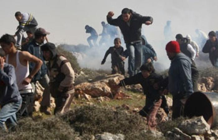 حكومة إسرائيل تقر سلسلة من القوانين العنصرية لتعزيز الاستيطان