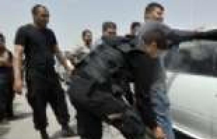 اعتقال ناشطين في ميليشيا موالية لحركة النهضة في تونس