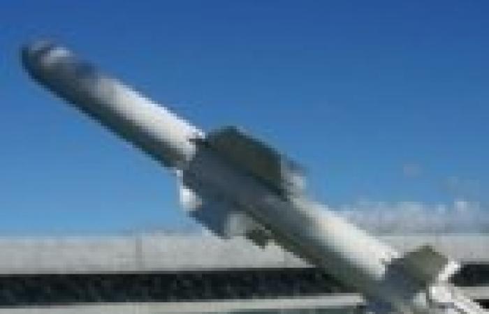 """أربعة جرحى في سقوط صاروخي """"غراد"""" على الضاحية الجنوبية لبيروت"""