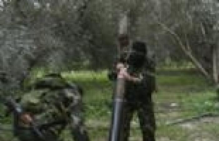 شهود عيان: صاروخان يصيبان منطقة يسيطر عليها حزب الله في بيروت