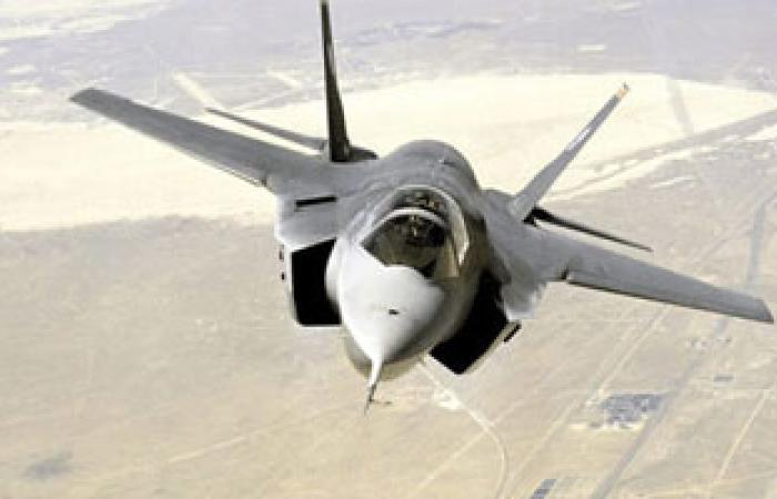 الطيران الحربى الإسرائيلى يخترق الأجواء اللبنانية