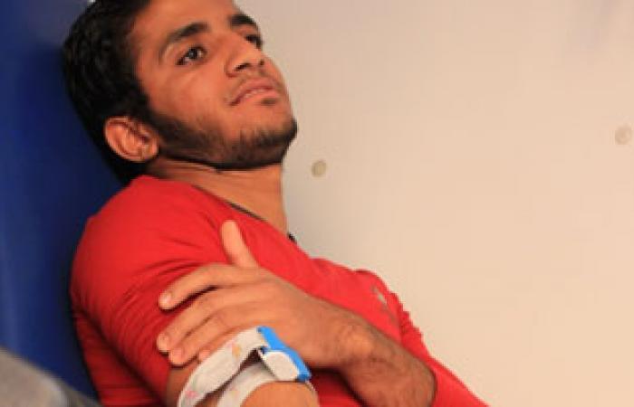 5% فقط من المصريين يتبرعون بالدم