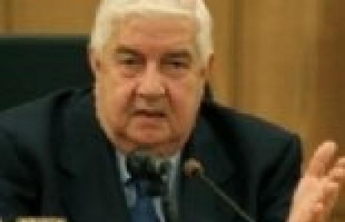 وزير الخارجية السوري يصل إلى العاصمة العراقية بغداد
