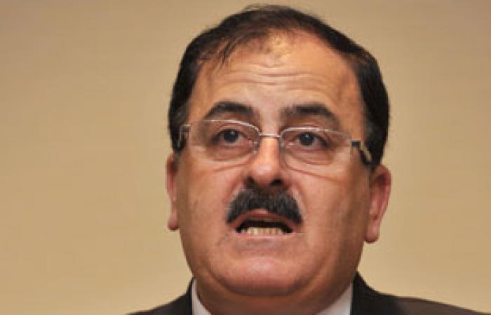 رئيس أركان الجيش السورى الحر يدين إطلاق صاروخين فى بيروت