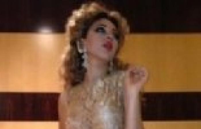 الثلاثاء.. ميريام فارس فى ضيافة شانتال سرور على MTV