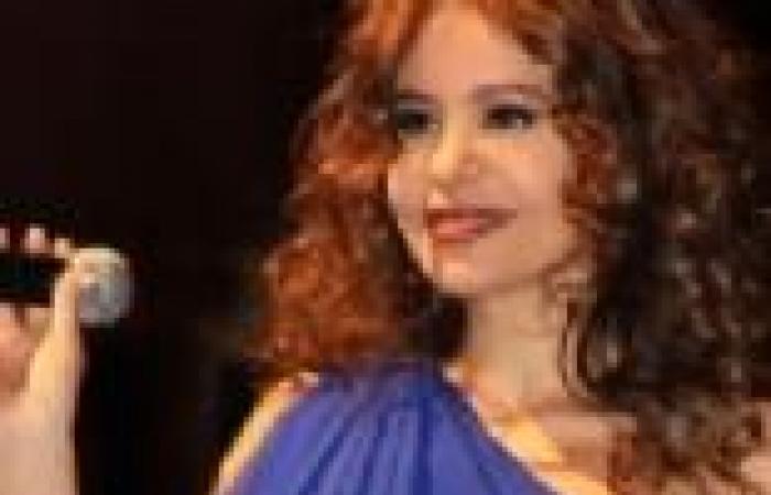 """كارول سماحة في القاهرة لتصوير """"وحشاني يابلادي"""""""