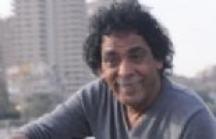 محمد منير يؤجل مؤتمره الصحفي بالمغرب لشعوره بالإرهاق