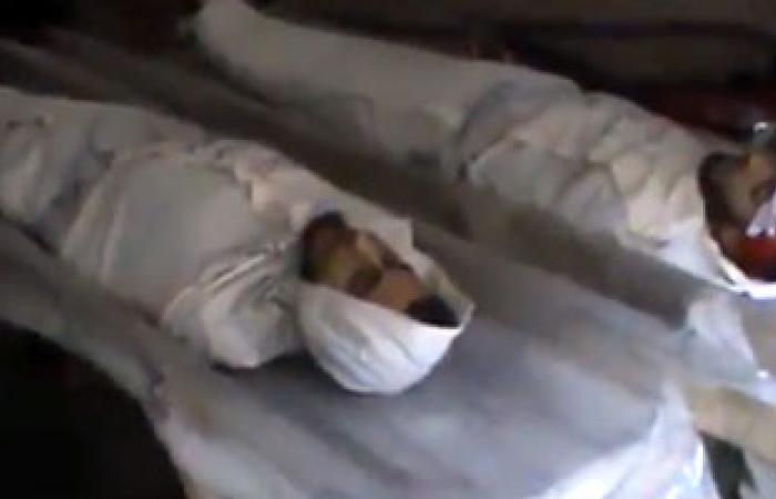 ارتفاع عدد القتلى فى شمال لبنان إلى 31 شخصا فى أسبوع