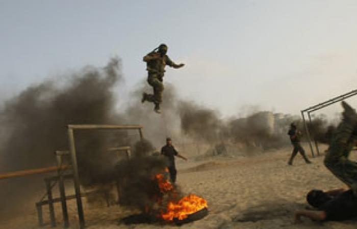 """""""الجهاد الفلسطينية"""" تهاجم المنتدى الاقتصادى بالأردن وتعتبر هدفه التطبيع مع إسرائيل"""
