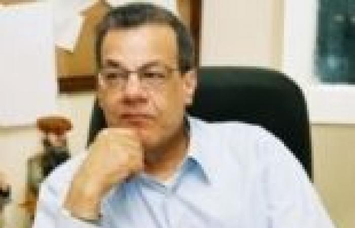 """""""حمودة"""" يعرض إحصائية لممتلكات عائلة مبارك"""