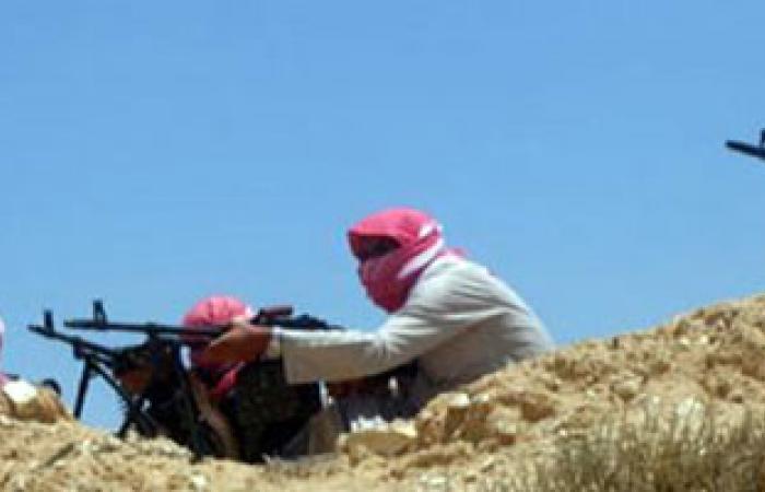 اختطاف ثلاثة أشخاص من قبل مسلحين مجهولين وسط بغداد