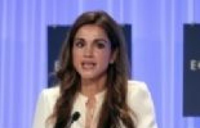 الملكة رانيا: الابتكار مفتاح حل مشكلة البطالة في العالم العربي