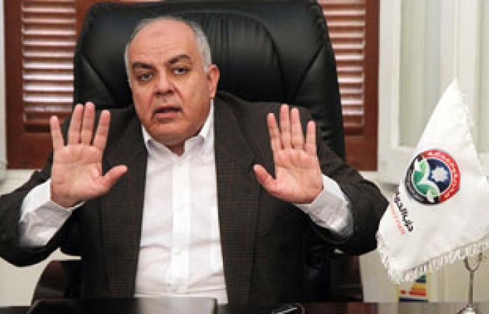 دراج: نمضى فى الإصلاح بصرف النظر عن الاتفاق مع صندوق النقد