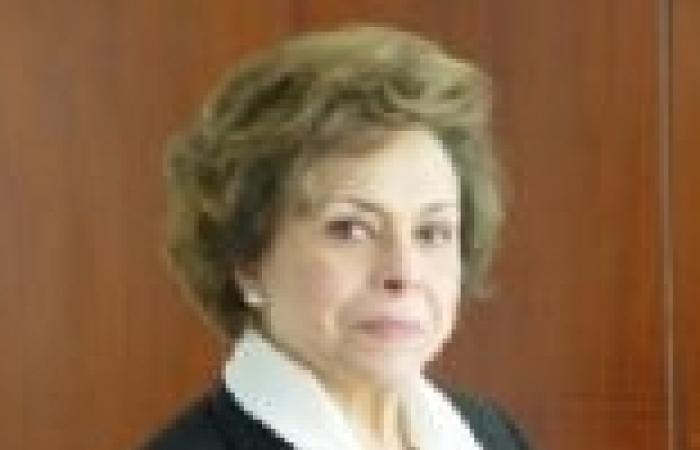 """""""التلاوي"""" تنفي وجود خلافات بينها وبين الرئاسة حول """"قانون التحرش"""""""