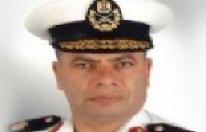 قائد القوات البحرية يتوجه إلى الصين في زيارة تستغرق عدة أيام